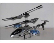 Avatar 4 channel helicopter with GYRO stabilization system.